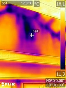 oromfal belső hőkamera